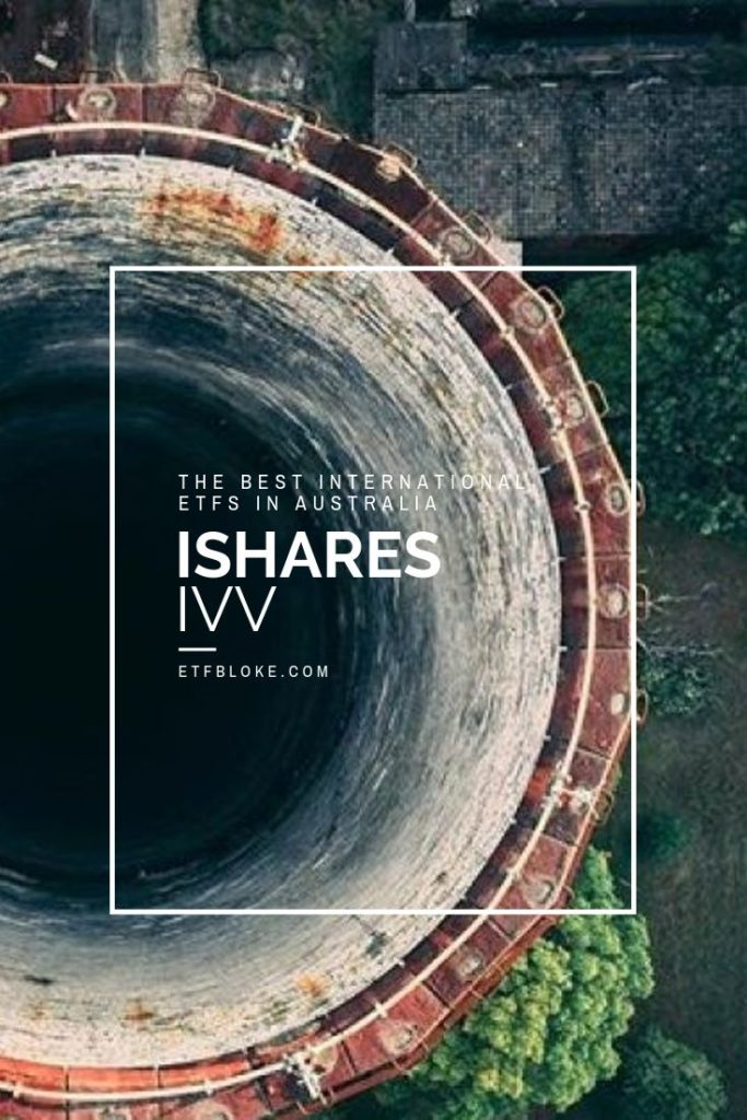 IVV from iShares is the Best American ETF available on the ASX.