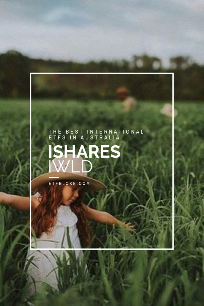 We review IWLD from iShares Australia
